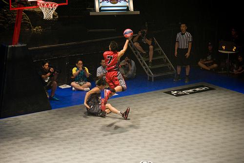この画像は、サイトの記事「バスケ アンクルブレイク YouTube 無料視聴 動画 お探しの方におすすめ!」のイメージ写真画像として利用しています。