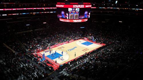 この画像は、サイトの記事「ロサンゼルス・クリッパーズ おすすめ動画満載! YouTube無料視聴映像まとめ!」のイメージ写真画像として利用しています。
