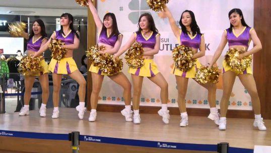 この画像は、サイトの記事「Bリーグ レバンガ北海道 チア ネットで話題 YouTube注目無料視聴動画ご紹介!」のイメージ写真画像として利用しています。