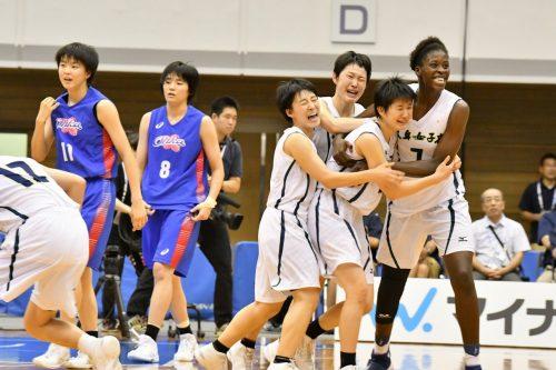 この画像は、サイトの記事「高校バスケ インターハイ 女子 ネットで話題 YouTube注目無料視聴動画ご紹介!」のイメージ写真画像として利用しています。