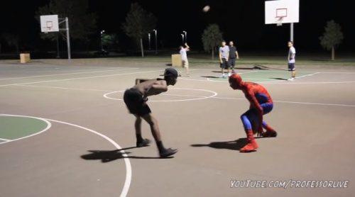 この画像は、サイトの記事「ストバス スパイダーマン ネットで話題 YouTube注目無料視聴動画ご紹介!」のイメージ写真画像として利用しています。